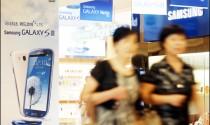 Samsung kondigt in februari Galaxy S4 aan