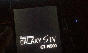Galaxy S4 komt in 6 varianten!
