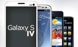 Samsung Galaxy S4 foto's opgedoken?