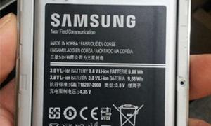 Video Samsung Galaxy S IV DUOS verschenen!