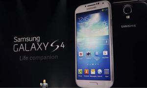 Samsung Galaxy S4 gepresenteerd!