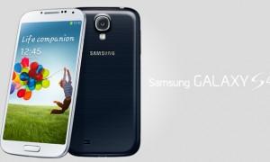 Galaxy S4 op 27 april in de Nederlandse winkels