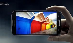 Leveringsproblemen S4 beperkt volgens Samsung