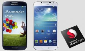 Snellere Galaxy S4 variant in de maak!