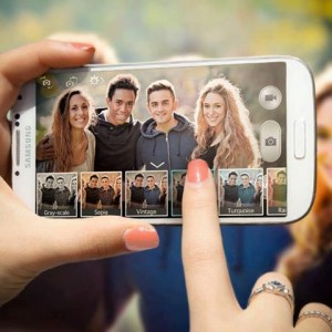 Filters Samsung Galaxy S4