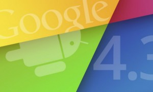 Android 4.3 in oktober naar de S4