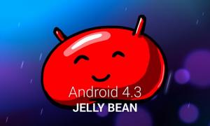 Android 4.3 update voor de S4, hij is er bijna!