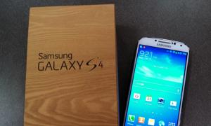Samsung Galaxy S4 door de grens van 40 miljoen